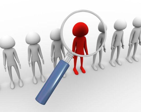 Konkurs na stanowiska pracownicze